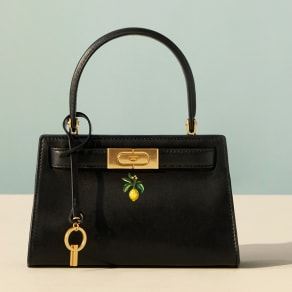 Tory Burch x Jo Bird Personalisation