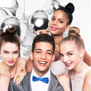 Prom Styles at Macy's