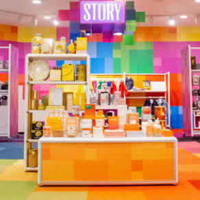 STORY a Store to Explore