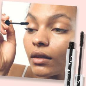Free Mascara Makeovers