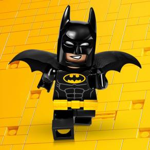 LEGO Batman Make & Take Event