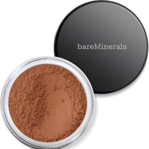 Spend $60 or More Receive FREE Make Up Pouch and Bronzer