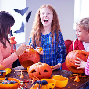 Halloween Crafts at John Lewis & Partners