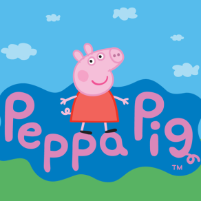 Meet Peppa Pig at Macy's!