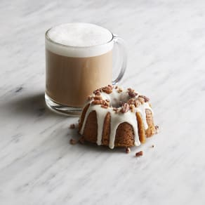 Discover NEW Autumn Delights at Corner Bakery