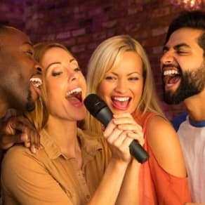 Karaoke Nights at Saddle Ranch Chop House