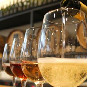 Wine Classes at Vino e Grano