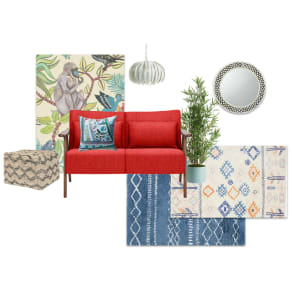 Create Your Own Home Mood Board