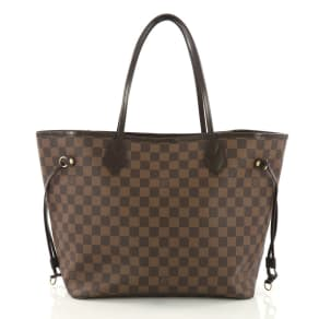Designer Bag Giveaway: Win a Louis Vuitton Tote
