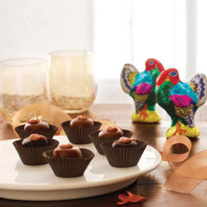 Visit See's Candies for $5 off $30