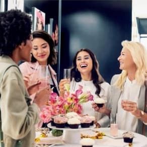 Host Your Next Party at Sephora