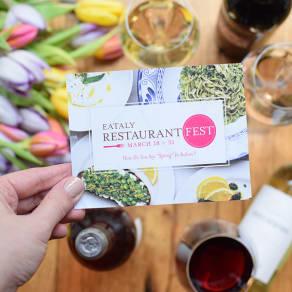 Restaurant Fest
