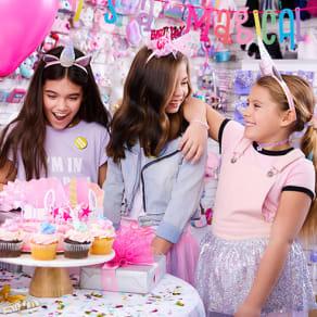 Claire's Birthday Celebrations