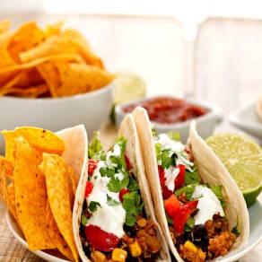 Teens Cook: Taco Tuesday!