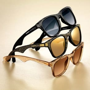 Sport Sunglasses Fitting With Maui Jim
