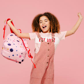 Back-to-School Shopping Spree Sweepstakes