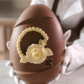 Personalise your Easter eggs
