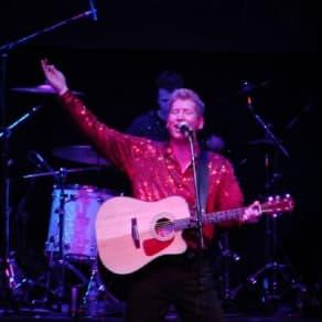 Fantastic Diamond: Tribute to the music of Neil Diamond