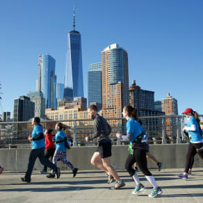 9/11 Memorial 5K Run/Walk & Community Day