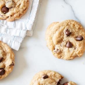 Buy 3 Cookies Get One Free