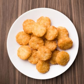 Free Hash Browns!