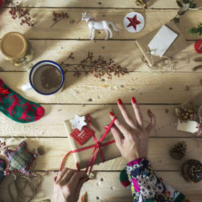 Crafts & Cocktails: Handcrafted Holidays  (21+ Events)