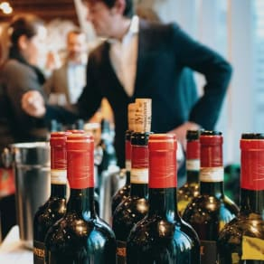 Eataly Wine Festival presented by Slow Wine