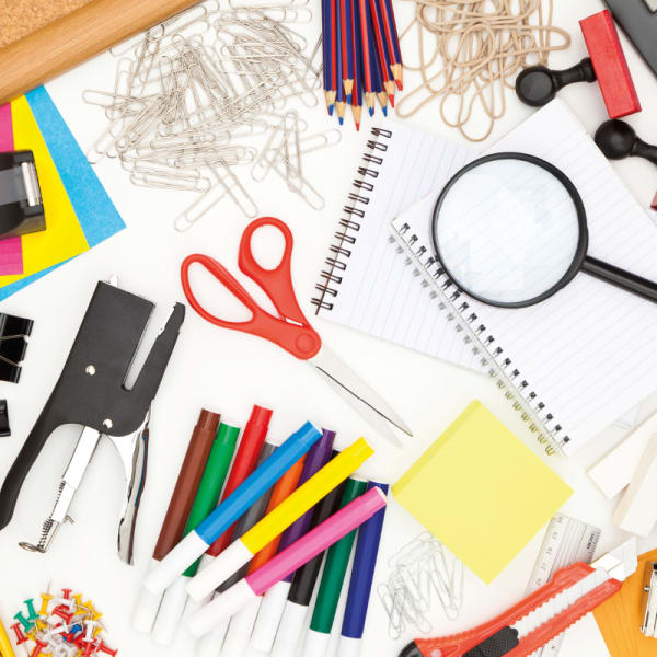 Stationery & Accessories
