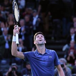 Lacoste X Novak Djokovic Collection