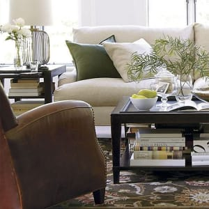 Up to 20% Off Accent Tables
