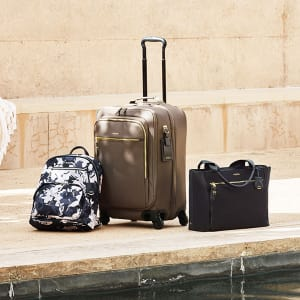 Discover TUMI's African Floral Collection