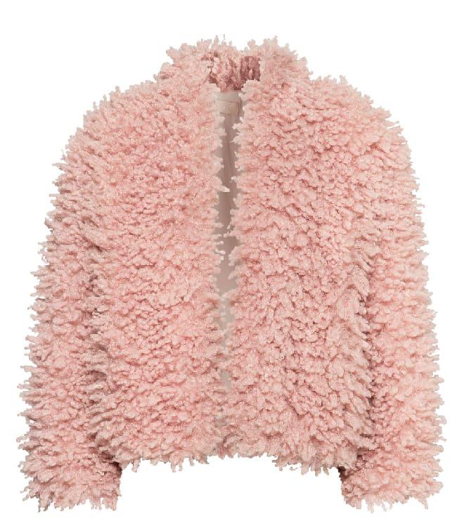 Faux Fur | H&M