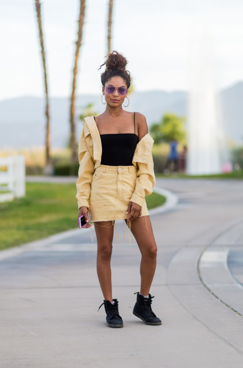 6e338a3ae012d 8 Cool-Girl Music Festival Outfits to Copy This Year
