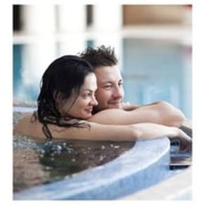 Deluxe Spa Day For Two- Gift Experience Voucher