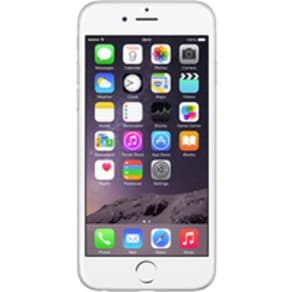 Apple iPhone 6s (32GB Silver) on Max 60GB (24 Month(s) contract) with UNLIMITED mins; UNLIMITED texts; 60000MB of 4G Triple-Speed data. £48.00 a month.