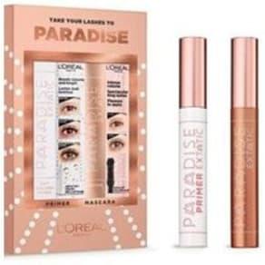 L'Oreal Paradise Mascara Kit, Black