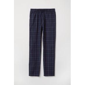 H & M - Pyjama bottoms - Blue