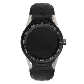 TAG Heuer Connected Modular 41 Ceramic Strap Smart Watch