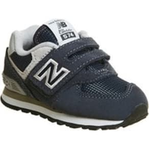 New Balance 574 Infant NAVY