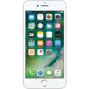 Apple iPhone 7 (128GB Silver) at £30.00 on O2 Refresh Flex (30 Month(s) contract) with UNLIMITED mins; UNLIMITED texts; 50000MB of 4G data. £48.47 a month. Extras: O2: Popcorn Pass Membership.