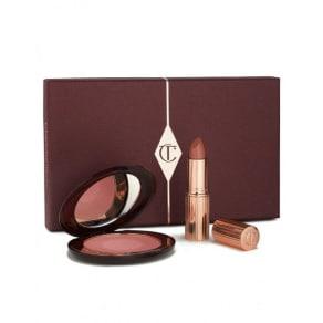 Charlotte Tilbury 6 Shades of Love - Love Glow - Lipstick & Blush