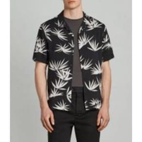 Bhutan Hawaiian Shirt