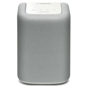 wireless speakers for office. MusicCast Wireless Speaker (White) Wireless Speakers For Office A