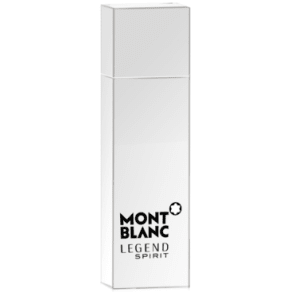 Montblanc Men's Legend Spirit Travel Spray, 0.5 oz
