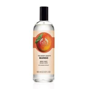 Mango Body Mist