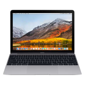 12-inch MacBook 256GB - Space Gray