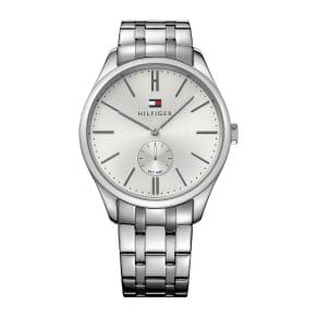 Men's Curtis Bracelet Watch, 44mm
