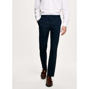 Sanderson Tailored Fit Chinos