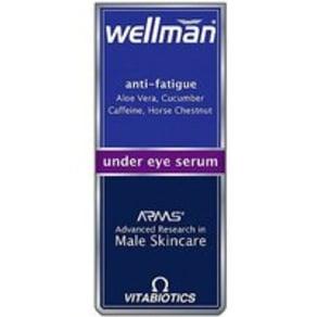 Wellman Anti-Fatigue Under Eye Serum 15ml