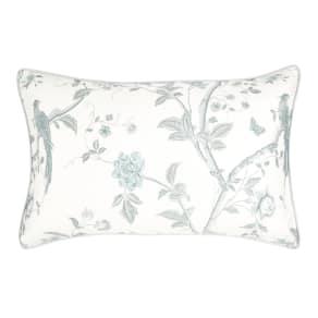 Summer Palace Pillowcase